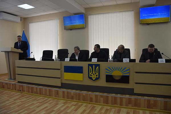 Донецька ТПП долучилась до обговорення змін до Конституції України з питань децентралізації
