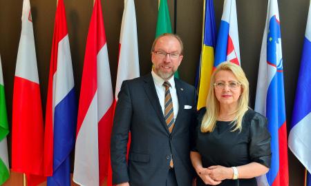 Саміт Східного партнерства під егідою Європалати