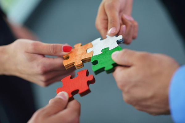 Пошук партнерів і встановлення ділових контактів