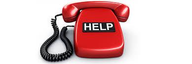 Телефони служб, які надають підтримку громадянам на період карантину